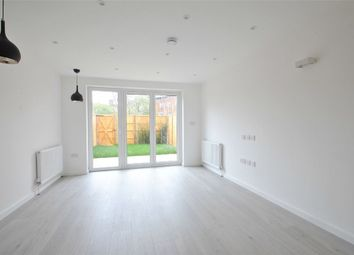 Thumbnail 4 bed end terrace house to rent in Trinity Road, East Finchley, London