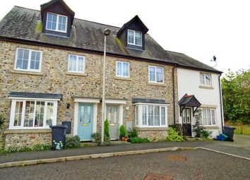 3 bed town house for sale in Flax Meadow Lane, Axminster EX13