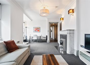 Thumbnail 1 bed flat to rent in Berkeley House, 15 Hay Hill, Mayfair, London