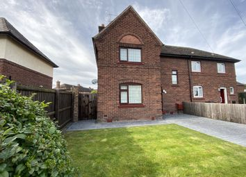 3 bed semi-detached house for sale in Willow Road, Chester CH4