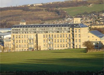 Thumbnail 2 bedroom flat to rent in Valley Mills, Park Road, Elland