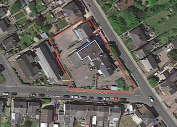 Thumbnail Office for sale in Belle Vue Road, Cinderford