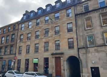 Thumbnail 1 bed flat to rent in Cochrane Street, Flat 3, Glasgow