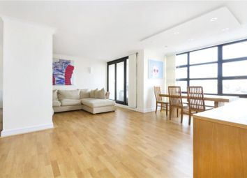 Thumbnail 2 bedroom flat to rent in Wheel House, 1 Burrells Wharf Square, London