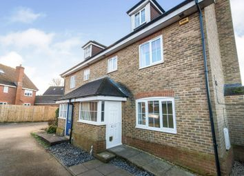 4 bed semi-detached house for sale in Barley View, North Waltham, Basingstoke RG25