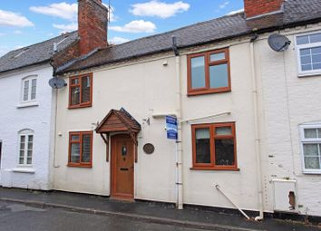 Thumbnail 2 bed cottage for sale in Queen Street, Broseley