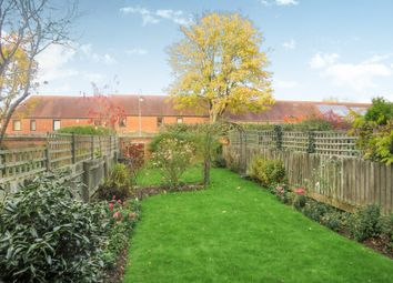 Thumbnail 4 bed town house for sale in Sheepway Court, Iffley, Oxford
