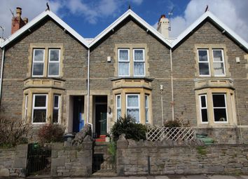 Thumbnail 2 bed property for sale in Old Street, Clevedon