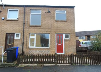 Thumbnail 4 bed end terrace house to rent in Pedley Avenue, Westfield, Sheffield