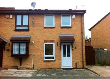 Thumbnail 2 bed semi-detached house to rent in Avenue Road, Chadwell Heath, Romford