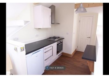Thumbnail 3 bed flat to rent in High Street, London