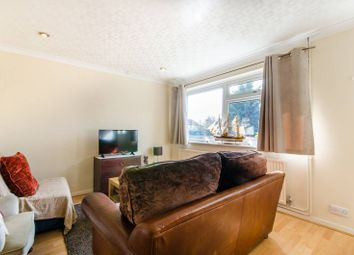 Thumbnail 1 bed flat to rent in Tenniswood Road, Enfield