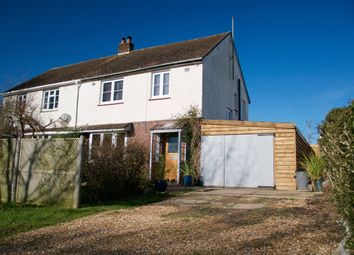 Thumbnail 3 bed semi-detached house for sale in Alderholt Road, Sandleheath, Fordingbridge