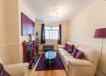 Thumbnail 2 bed terraced house for sale in Denbigh Road, East Ham