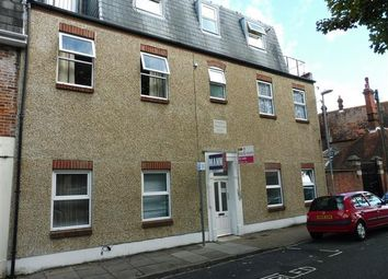 Thumbnail 1 bed flat to rent in Washington Road, Portsmouth