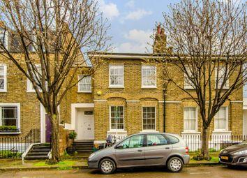 Thumbnail Property for sale in Lambert Street, Barnsbury
