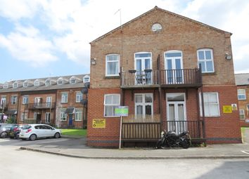 1 bed flat for sale in Drewry Court, Uttoxeter New Road, Derby DE22