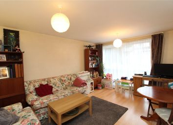 Thumbnail 1 bed flat to rent in Marlow Court, The Grove, Finchley