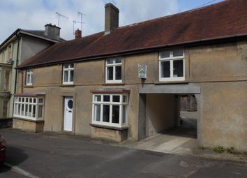 Thumbnail 2 bed flat to rent in Church Street, Wincanton, Somerset