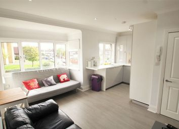 Thumbnail 1 bed flat to rent in Deans Lane, Edgware, Middlesex