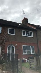 Thumbnail 4 bed terraced house to rent in Pitsford Road, Chapel Brampton