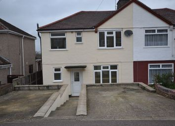 Thumbnail 3 bed semi-detached house to rent in St. James Avenue West, Corringham, Stanford-Le-Hope