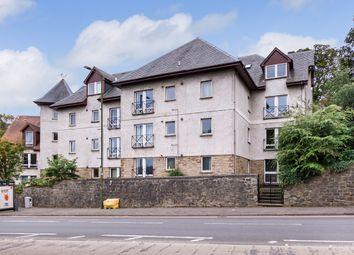 Thumbnail 2 bed flat for sale in Lanark Road, Craiglockhart, Edinburgh