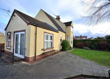 Thumbnail 3 bed detached house for sale in Driftway, Wootton Road, South Wootton, King's Lynn