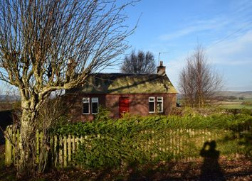 Thumbnail 3 bed cottage for sale in Keithick, Coupar Angus