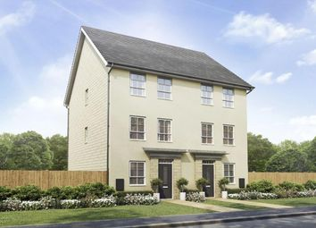 "Thumbnail 4 bedroom semi-detached house for sale in ""Fawley"" at Kepple Lane, Garstang, Preston"