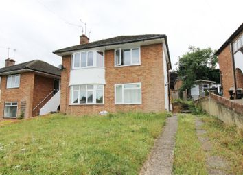 Thumbnail 2 bed maisonette to rent in Wrenfield Drive, Caversham, Reading