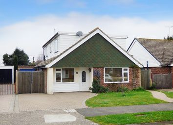 Thumbnail 5 bed detached house for sale in Harting Road, Wick, Littlehampton