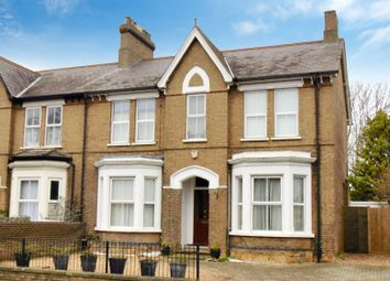 Thumbnail 4 bed semi-detached house for sale in Bedford Road, Sandy