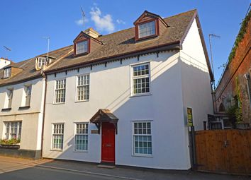 Thumbnail 4 bed property to rent in The Strand, Lympstone, Exmouth