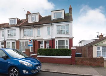 Thumbnail 5 bedroom end terrace house for sale in Approach Road, Margate