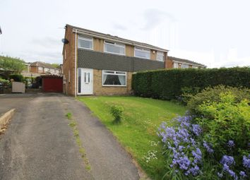 Thumbnail 3 bed semi-detached house for sale in Thirlmere Avenue, Elland