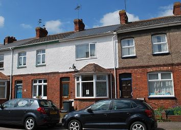 2 bed terraced house to rent in Rosebery Road, Exmouth EX8