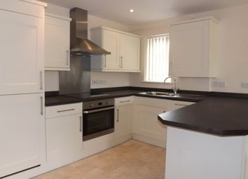 Thumbnail 2 bed flat to rent in Crossbrook Street, Cheshunt, Waltham Cross