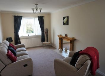 Thumbnail 1 bed flat to rent in Bevan Court, Ardrossan