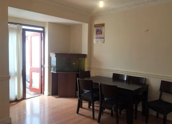 Thumbnail 4 bedroom terraced house to rent in Lowbrook Road, Ilford