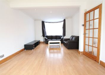 Thumbnail 3 bed terraced house to rent in Radcliffe Road, Harrow