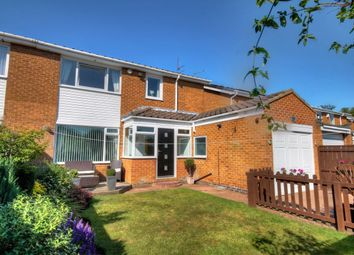Thumbnail 3 bed semi-detached house for sale in Greenway, Chapel Park, Newcastle Upon Tyne