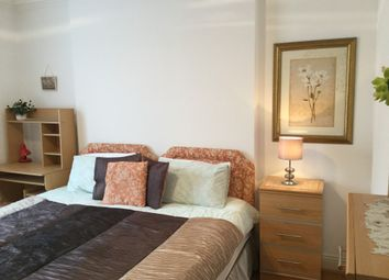 Thumbnail 2 bed flat to rent in Upper Montagu Street, Marylebone, London