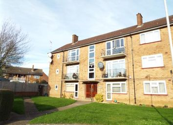 Thumbnail 2 bed flat for sale in Friars Court, Friars Close, Luton, Bedfordshire