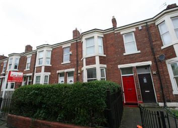 Thumbnail Property to rent in Chillingham Road, Heaton, Newcastle Upon Tyne