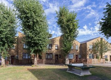 Thumbnail 4 bedroom terraced house for sale in Hickmore Walk, London