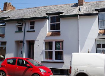 Thumbnail 3 bed property for sale in Cross Street, Lynton