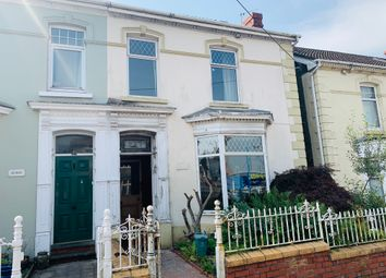 Thumbnail 3 bed semi-detached house for sale in St Teilo Street, Pontarddulais
