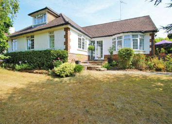 Thumbnail 2 bed detached house for sale in Larkfield Road, Farnham