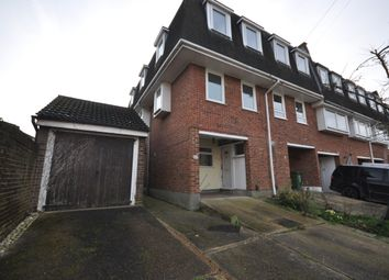 Thumbnail 4 bed town house to rent in Silver Way, Wickford